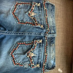 Miss me youth jeans